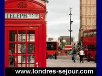 Week-end a Londres Angleterre